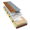 LK HeatFloor 22 - förläggning i träbjälklag