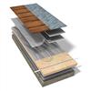 LK Spårskiva Silencio - förläggning på bärande golv