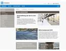 LK Markvärme på webbplats