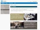 LK Prefab på webbplats