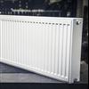LP-Kompakt panelradiator