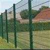 GPP Bastifor panelstängsel som avgränsning
