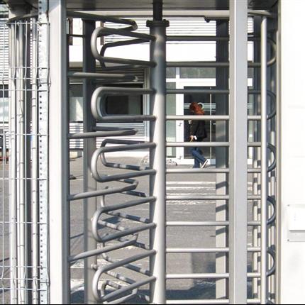 GPP TurnSec rotationsgrindar