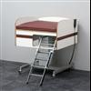 Flex 3000 skötbord, golvstående, höj- och sänkbart