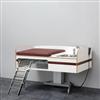 Flex 5000 skötbord, golvstående, höj- och sänkbart