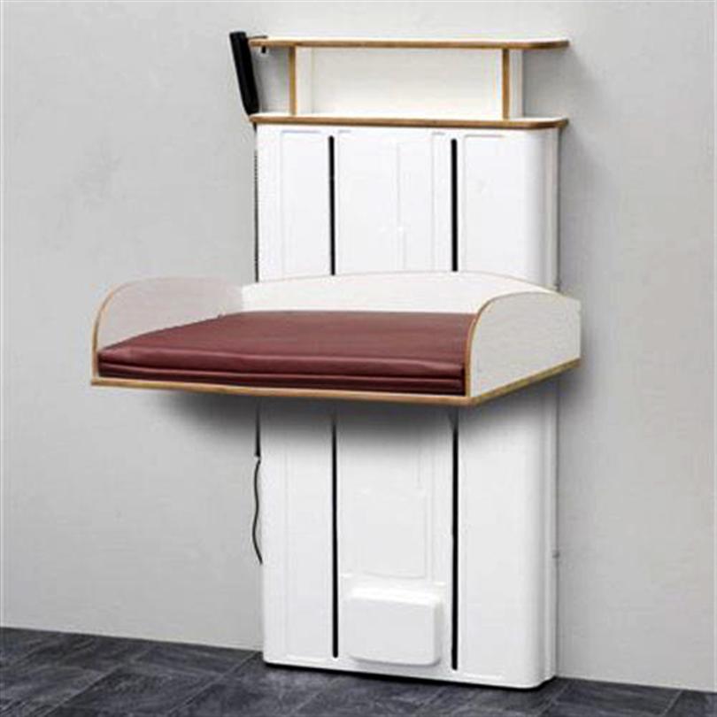 Flex 2000 väggmonterat skötbord