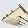 HERADESIGN® Ceiling Raft akustikskivor, 3D