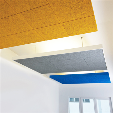 HERADESIGN® Ceiling Raft