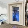 Kalea A4 Primo Plattformshiss H,  i ett köpcentrum