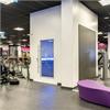 Kalea A4 Primo Plattformshiss, på ett gym i Stockholm