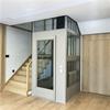 Kalea A4 Primo Plattformshiss, i källaren till en inredningsbutik