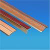 DuriWood, golvprofiler i aluminium med inlägg