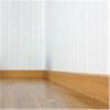 Duri socklar och dörrfoder av MDF