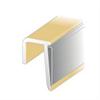 Duri självhäftande vikkantlist 8 mm SJ 05, guld