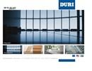 Duri SmartMatt golvskydd på webbplats