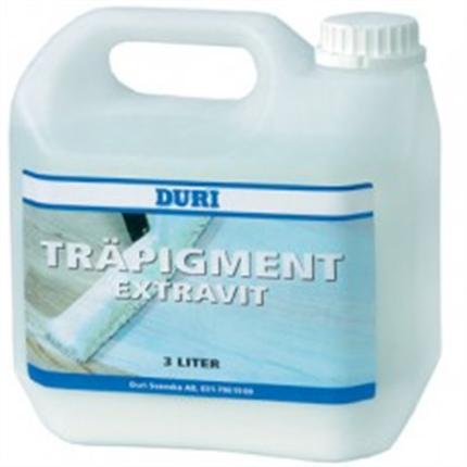 Duri pigment, extravit