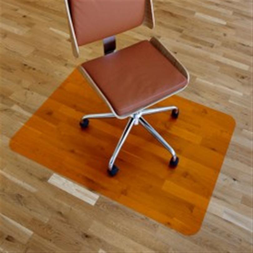 Duri golvskydd SmartMatt Color, orange
