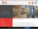 Information på webbplats