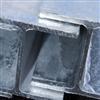 Montano Handelsstål - varmförzinkad stålbalk HEA