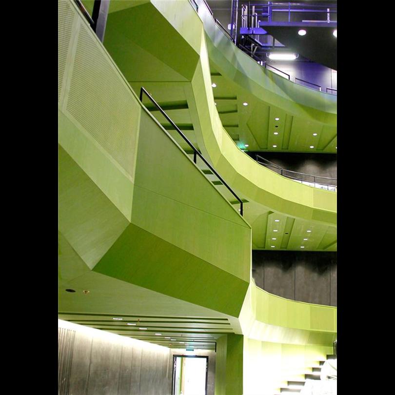 Spira konserthus Jönköping