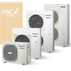 Panasonic PACi Elite för kommersiella lokaler