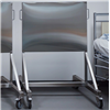 Vision mobila skärmväggar 0,5 - 1,5 mm blyekvivalens