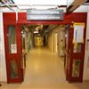 Visitek strålskyddsprodukter på PET-CT behandlingsmottagning, Kristianstad