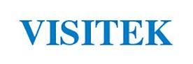 VISITEK logo