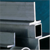 BE Group aluminiumprofiler och aluminiumstång