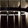 JOM Stamskydd med LED-list