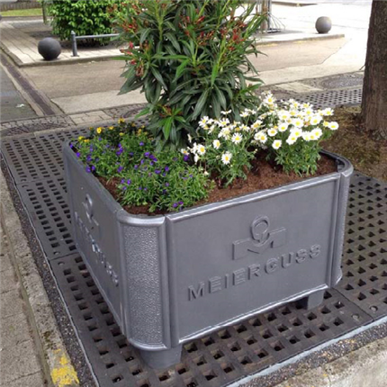 JOM Planteringskärl och utomhuskrukor