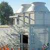 Luftkylda kylmedelskylare och kondensorer