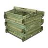 Mullbanken kompostbehållare