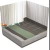 ARDEX System för stegljudsreduktion upp till 15 dB