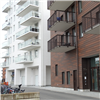Marmoroc Brick fasadsystem