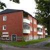 Marmoroc Baltic fasadsten, Bostäder, Knivsta