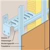 Marmoroc bärverk, isolering och Composite fasadskiva