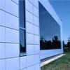 Marmoroc Snaploc fasadsystem, kassetter