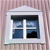 Marmoroc Snaploc fasadsystem, paneler