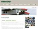 Baltic fasadsystem på webbplats