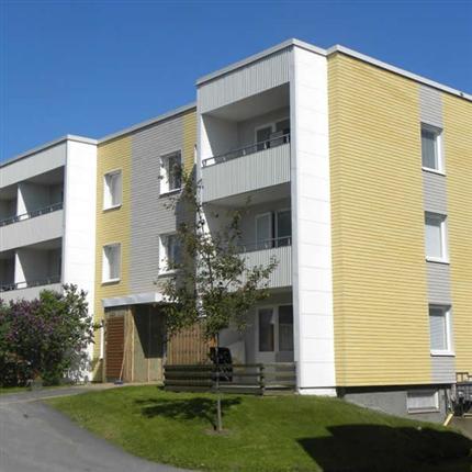 Bostäder, Umeå