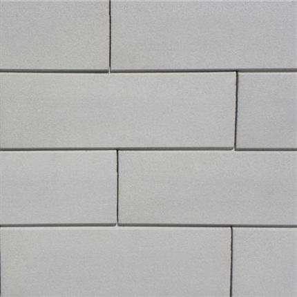 Marmoroc Nordic fasadsystem, Förskjutna vertikalfogar
