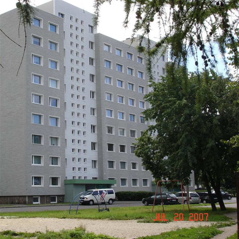 Marmoroc Baltic fasadsten