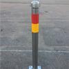 Proni Parkeringsstolpe, Trafikhinder låsbar