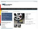Webshop för vår asfaltcigarr