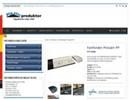 Farthinder PP - Webshop