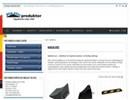 Webshop för hjulklossar