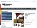 Webshop för trafikspegel ø 800 mm