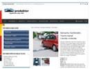 Värnamo Farthinder - Länk till webshop