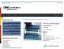Värnamo Slangbrygga 3'' - Webshop